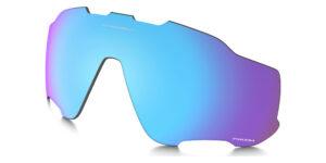 Oakley Jawbreaker Replacement Lens - Prizm Snow Sapphire - 101-111-026 - 888392308160