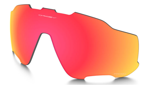 Oakley Jawbreaker Lens - Prizm Snow Torch - 101-111-031 - 888392460943