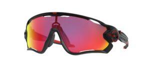 Oakley Jawbreaker - Matte Black - Prizm Road - OO9290-2031 - 888392243645