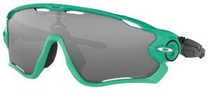 Oakley Jawbreaker - Origins - Celeste - Prizm Black _ OO9290-5931 - 888392473400
