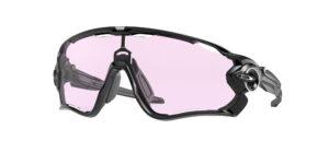Oakley Jawbreaker - Polished Black - Prizm Low Light - OO9290-5431 - 888392462787