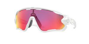 Oakley Jawbreaker - Polished White - Prizm Road - OO9290-5531 - 888392471840