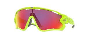 Oakley Jawbreaker - Retina Burn - Prizm Road - OO9290-2631 - 888392262127