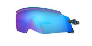 Oakley Kato - Polished Black - Prizm Sapphire - OO9455-0349 - 888392491640