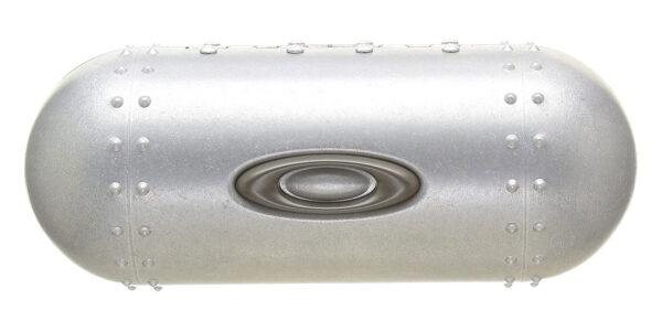 Oakley Large Metal Vault - 07-255 - 700285072555