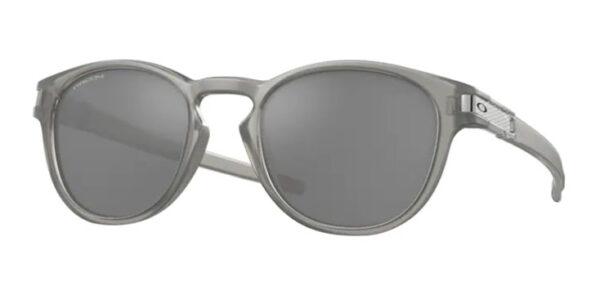 Oakley Latch - Grey Ink - Prizm Grey - OO9265-5853 - 888392564061