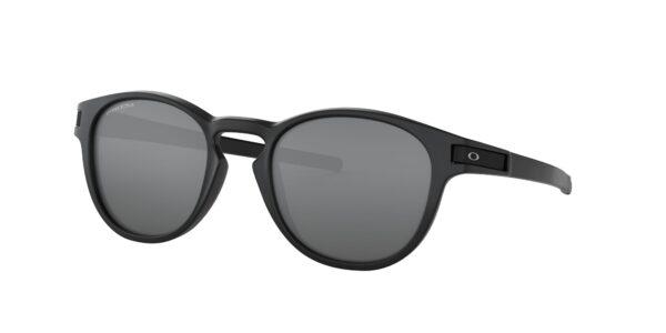 Oakley Latch - Matte Black - Prizm Black - OO9265-2753 - 888392296917