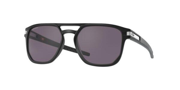 Oakley Latch Beta - Matte Black - Prizm Grey - OO9436-0154 - 888392376978