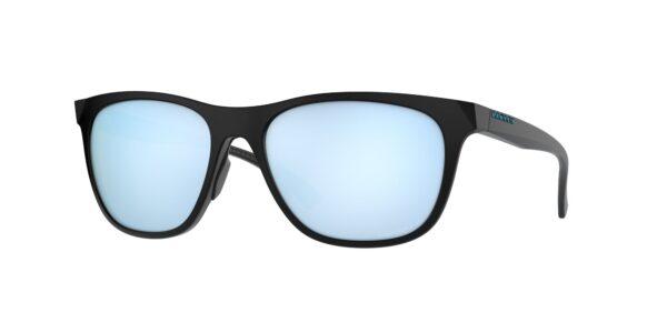 Oakley Leadline - Matte Black - Prizm Deep Water Polarized - OO9473-0556 - 888392555106