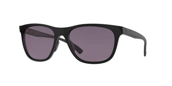 Oakley Leadline - Matte Black - Prizm Grey - OO9473-0156 - 888392555069
