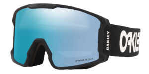 Oakley Line Miner XL - Factory Pilot Black - Prizm Snow Sapphire - OO7070-65 - 888392468161