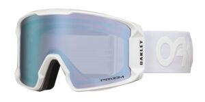 Oakley Line Miner XL - Factory Pilot Whiteout - Prizm Snow Sapphire - OO7070-15 - 888392175533