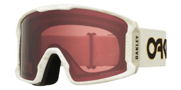 Oakley Line Miner XL - Stale Sandbech - Lunar Rock - Prizm Snow Dark Grey - OO7070-77 - 888392471871