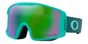 Oakley Line Miner XM - Celeste Balsam - Prizm Snow Jade - OO7093-30 - 888392466570