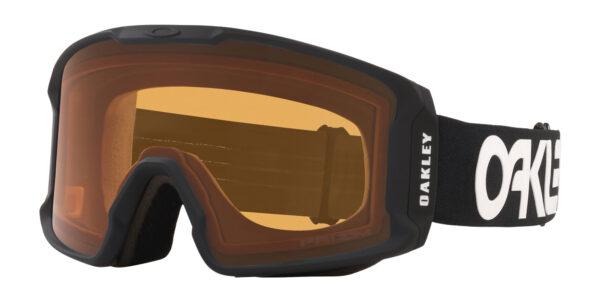 Oakley Line Miner XM - Factory Pilot Black - Prizm Persimmon - OO7093-35 - 888392469281