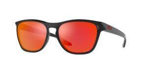 Oakley Manorburn - Black Ink - Prizm Ruby - OO9479-0456 - 888392555038