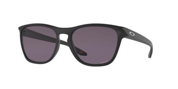 Oakley Manorburn - Matte Black - Prizm Grey - OO9479-0156 - 888392555007