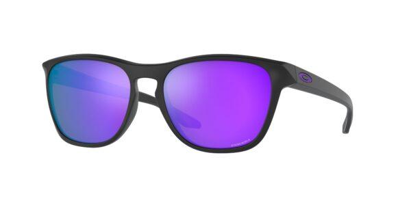 Oakley Manorburn - Matte Black - Prizm Violet - OO9479-0356 - 888392555021
