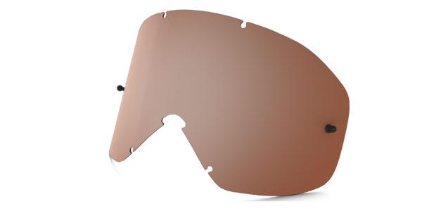 Oakley O-Frame O2 MX - Lens - Black Iridium - 101-357-004 - 888392127419