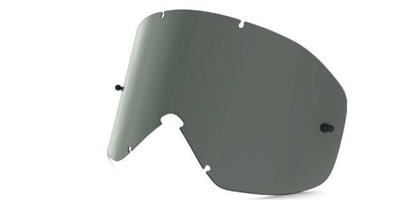 Oakley O-Frame O2 MX - Lens - Dark Grey - 101-357-002 - 888392127105