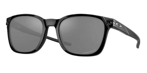 Oakley Ojector - Black Ink - Prizm Black Polarized - OO9018-0455 - 888392562005