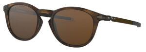 Oakley Pitchman R - Polished Brown Tortoise - Prizm Tungsten Polarized - OO9439-0650 - 888392402394