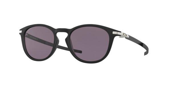 Oakley Pitchman R - Satin Black - Prizm Grey - OO9439-0150 - 888392402349
