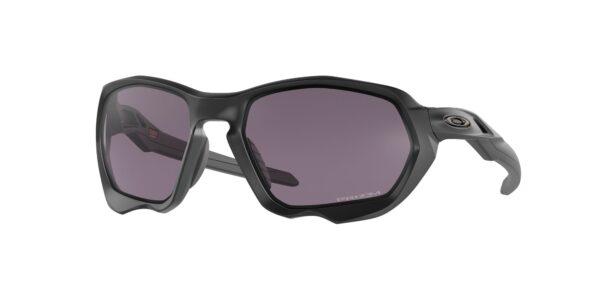Oakley Plazma - Matte Black - Prizm Grey - OO9019-0159 - 888392555939