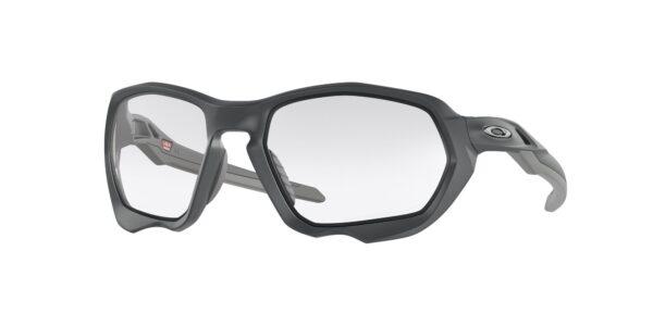 Oakley Plazma - Matte Carbon - Photochromic - OO9019-0559 - 888392555977