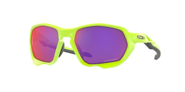 Oakley Plazma - Matte Retina Burn - Prizm Road - OO9019-0459 - 888392555960