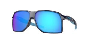 Oakley Portal - Navy - Prizm Sapphire - OO9446-0262 - 888392465351