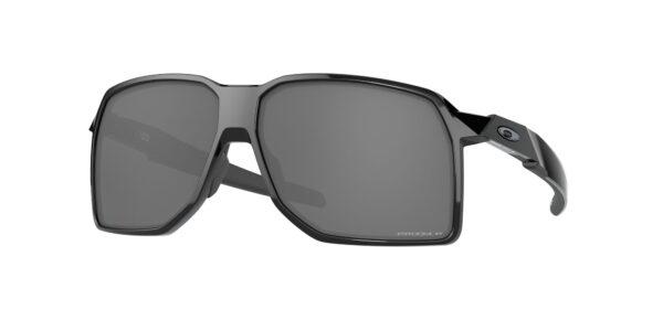Oakley Portal - Polished Black - Prizm Black Polarized - OO9446-0462 - 888392465375