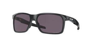 Oakley Portal X - Carbon - Prizm Grey - OO9460-0159 - 888392470652