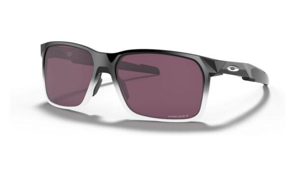Oakley Portal X - Matte Black Ink Fade - Prizm Road Black - OO9460-0359 - 888392470676