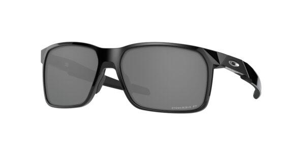 Oakley Portal X - Polished Black - Prizm Black Polarized - OO9460-0659 - 888392470706