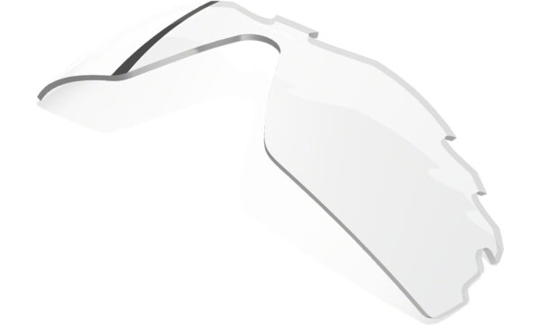Oakley Radar Pitch - Lens - Vented - Clear - 11-292 - 700285112923