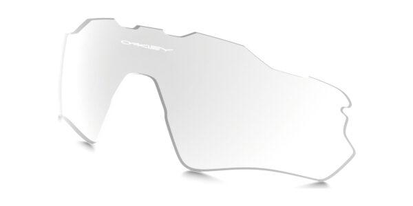 Oakley Radar EV -Accessory Lens - Clear Black Iridium Photochromic - 101-353-022 - 888392163615