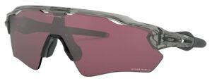 Oakley RadarEV - Path - Grey Ink - Prizm Road Black - OO9208-8238 - 888392434951