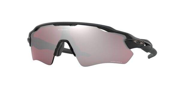 Oakley RadarEV - Path - Matte Black - Prizm Snow Black - OO9208-9638 - 888392459800
