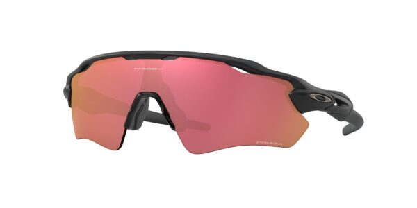Oakley RadarEV - Path - Matte Black - Prizm Snow Torch - OO9208-9538 - 888392459794