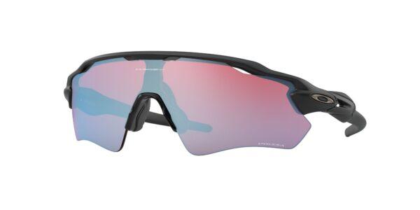 Oakley RadarEV - Path - Matte Black - Prizm Snow Torch - OO9208-9738 - 888392459817
