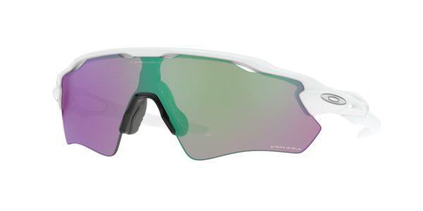 Oakley RadarEV - Path - Polished White - Prizm Golf - OO9208-A538 - 888392504173