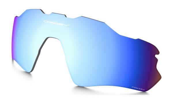 Oakley Radar EV Path - Lens - Prizm Deep Water Polarized - 101-116-005 - 888392110305