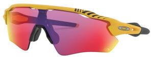 Oakley RadarEV - Path - TDF - Matte Yellow - Prizm Road - OO9208-7638 - 888392411020
