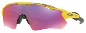Oakley RadarEV - Path - TDF - Yellow - PrizmRoad - OO9208-6938 - 888392354969