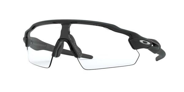 Oakley RadarEV - Pitch - Matte Black - Photochromic - OO9211-2038 - 888392486707