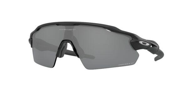 Oakley RadarEV - Pitch - Matte Black - Prizm Black Polarized - OO9211-2138 - 888392486714