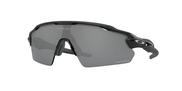 Oakley RadarEV - Pitch - Polished Black - Prizm Black - OO9211-2238 - 888392486721