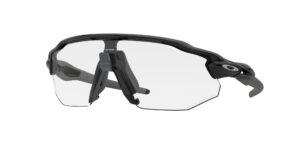 Oakley Radar EV Advancer - Clear Black Iridium Photochromic - OO9442-0638 - 888392435859