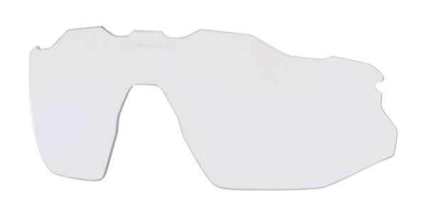Oakley Radar EV Advancer - Accessory Replacement Lens - Clear -103-173-009 - 888392436177